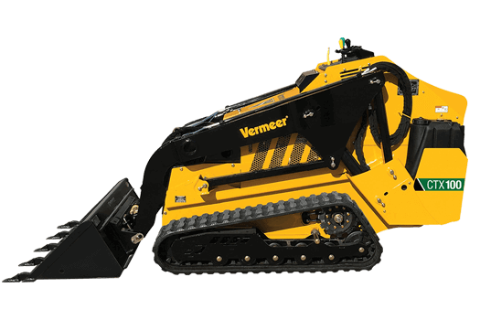 Vermeer CTX100 Mini Skid Steer